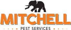 Mitchell Pest Services Logo