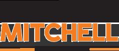 Mitchell Pest Services Logo