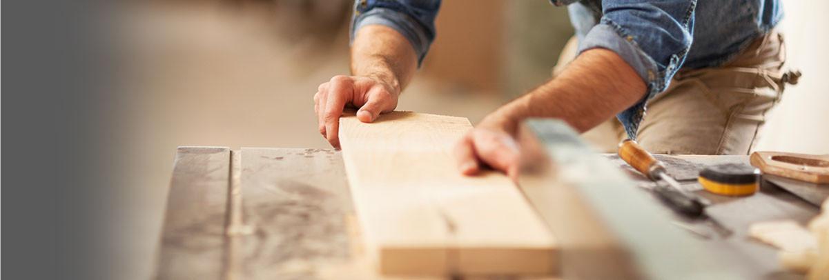 Termite Damage Repairs For Homes In Virginia